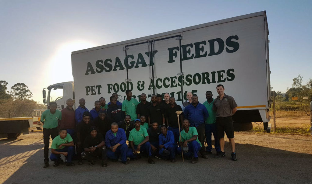 Assagay Feeds | Pet Supply Store in Durban & Hillcrest